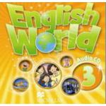 English World 3 Class Audio CDs (2)