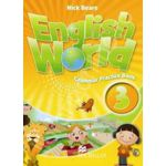 English World Level 3. Grammar Practice Book