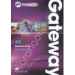 Gateway A2 Student's Book plus Gateway online (Multi level course)