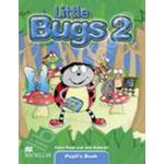 Little Bugs 2 Pupil's Book