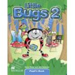 Little Bugs 2 Teacher's Book
