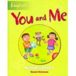 Macmillan English for - You and Me Numbers Book - Level 1