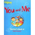 Macmillan English for -You and Me Teacher's Book - Level 2
