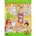 New Year's Eve. Macmillan Children's Readers Level 4 - Pre-Intermediate