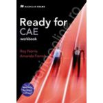 Ready for CAE (New Edition) Workbook without Answer Key