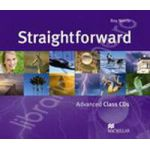 Straightforward Advanced Class Audio CD (3) (Class CD 1, CD 2, CD 3)