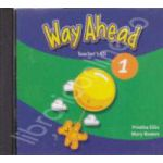 Way Ahead 1 Teacher's Book Audio CD