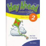 Way Ahead 2 Grammar Practice Book
