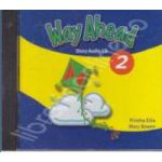 Way Ahead 2 Story Audio CD (Revised Edition)