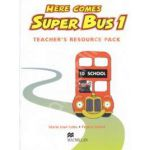 Here Comes Super Bus 1. Teachers Resource Pack
