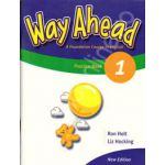 Way Ahead 1 Grammar Practice Book