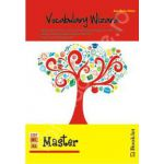 Vocabulary Wizard - Master. Nivel intermediar (A2-B1 in cadrul CEFR)