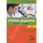 Chimie organica. Exercitii si probleme, clasele a X-a si a XI-a