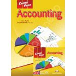 Career Paths. Accounting with audio CDs (UK version)