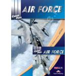 Career Paths. Air Force with audio CDs (UK version)