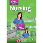 Career Paths. Nursing with audio CDs (UK version)