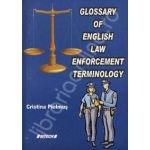 Glossary of english law enforcemet terminology