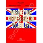 Improve your business english vocabulary