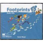 Footprints 2 - Class Audio CDs 3 (Contine 3 cd-uri)