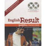 English Result Elementary Teachers Resource Pack with DVD and Photocopiable Materials Book