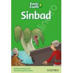 Family and Friends Readers 3 Sinbad