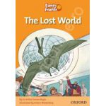 Family and Friends Readers 4 The Lost World