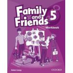 Family and Friends 5 Teachers Book