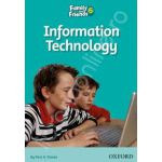 Family and Friends Readers 6 Information Technology