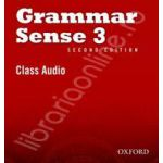 Grammar Sense, Second Edition 3: Class CD (2)