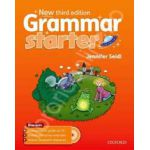 Grammar, Third Edition, Starter Student's Book and Audio CD Pack