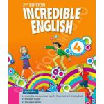 Incredible English 4 iTools DVD-ROM
