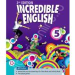 Incredible English 5 iTools DVD-ROM
