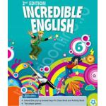 Incredible English 6 iTools DVD-ROM