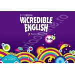 Incredible English Levels 5 and 6 Teachers Resource Pack