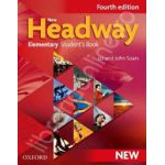 New Headway Elementary Fourth Edition Students Book
