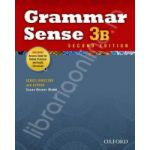 Grammar Sense, Second Edition 3: Student Book Pack B