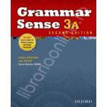 Grammar Sense, Second Edition 3: Student Book Pack A