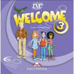WELCOME 3 DVD