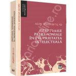 Drepturile patrimoniale in proprietatea intelectuala