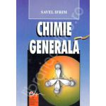 Savel Ifrim, Chimie generala