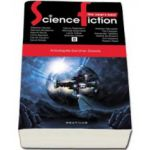 The Year s Best Science Fiction. Antologiile Gardner Dozois - Volumul 8