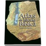 Atlas de istorie biblica (Paul Lawrence)