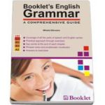 Booklet s English Grammar - A comprehensive guide