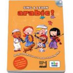 Sing and learn Arabic ! - Music CD and songbook with illustrated vocabulary