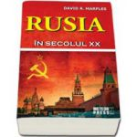 David R. Marples, Rusia in secolul XX