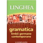 Gramatica limbii germane contemporane cu exemple practice