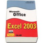 Microsoft Office Excel 2003 - Steve Johnson Perspection