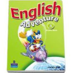 English Adventure. Starter A Pupils Book (Format, Paperback)