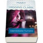 Mary Higgins Clark, Identitate furata