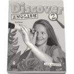 Discover English Global Level 2 Test Book (Hearn Izabella)